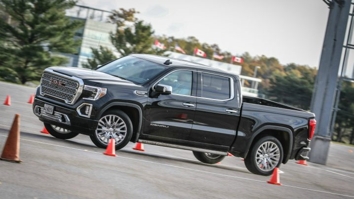 Best Pick-Up 2019 Canadian Car of the Year