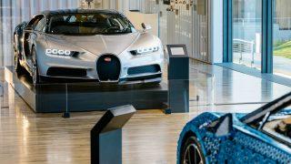 LEGO Technic Bugatti Chiron