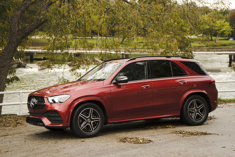 First Drive: 2020 Mercedes-Benz GLE   TheSpec com
