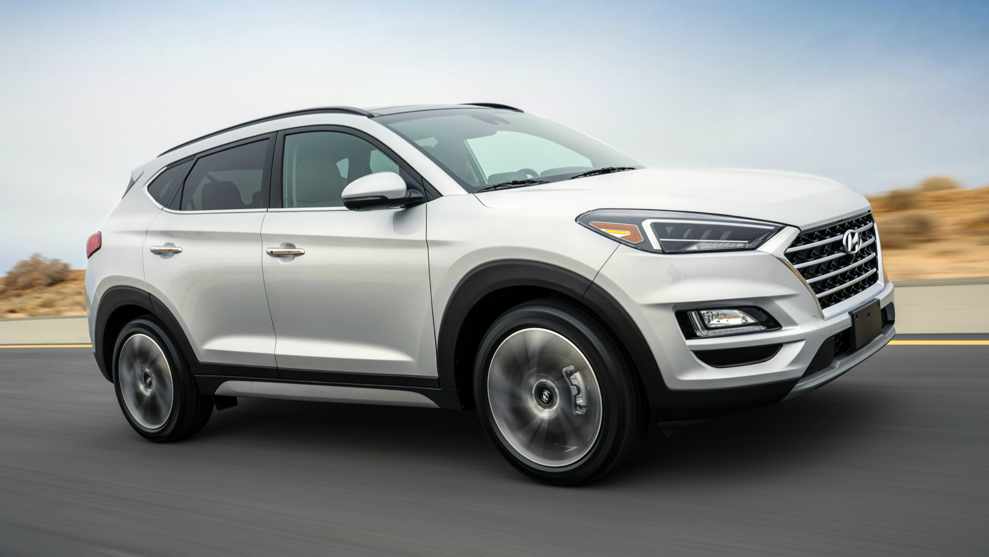 Hyundai Tucson 2019 Pricing