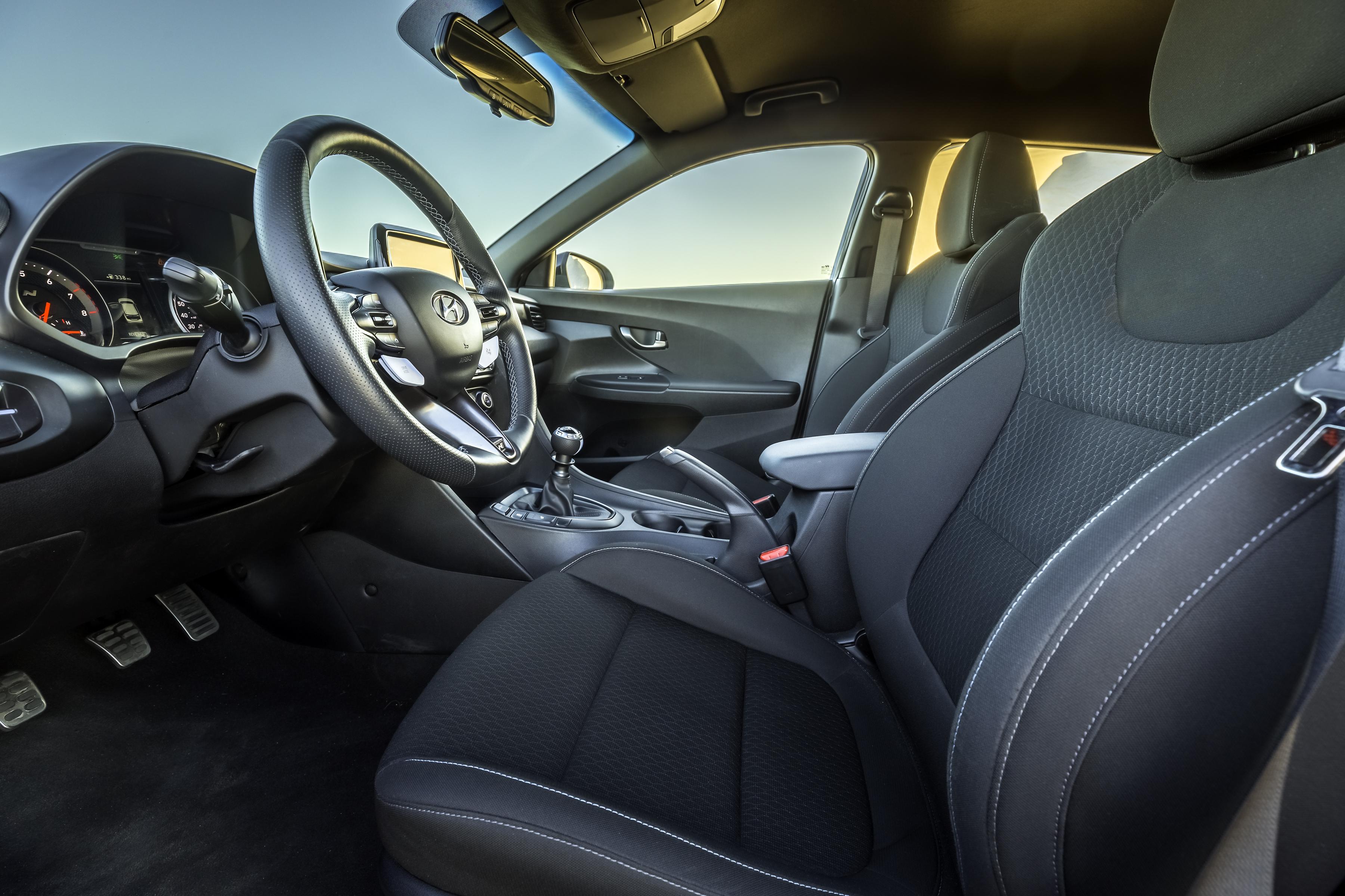 First Drive: 2019 Hyundai Veloster N – WHEELS ca