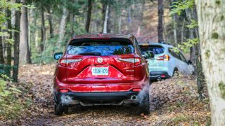 Best Mid-Size Premium SUV 2019 Canadian Car of the Year