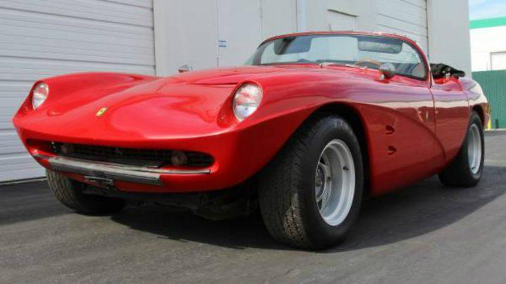Rare Ladawri Daytona