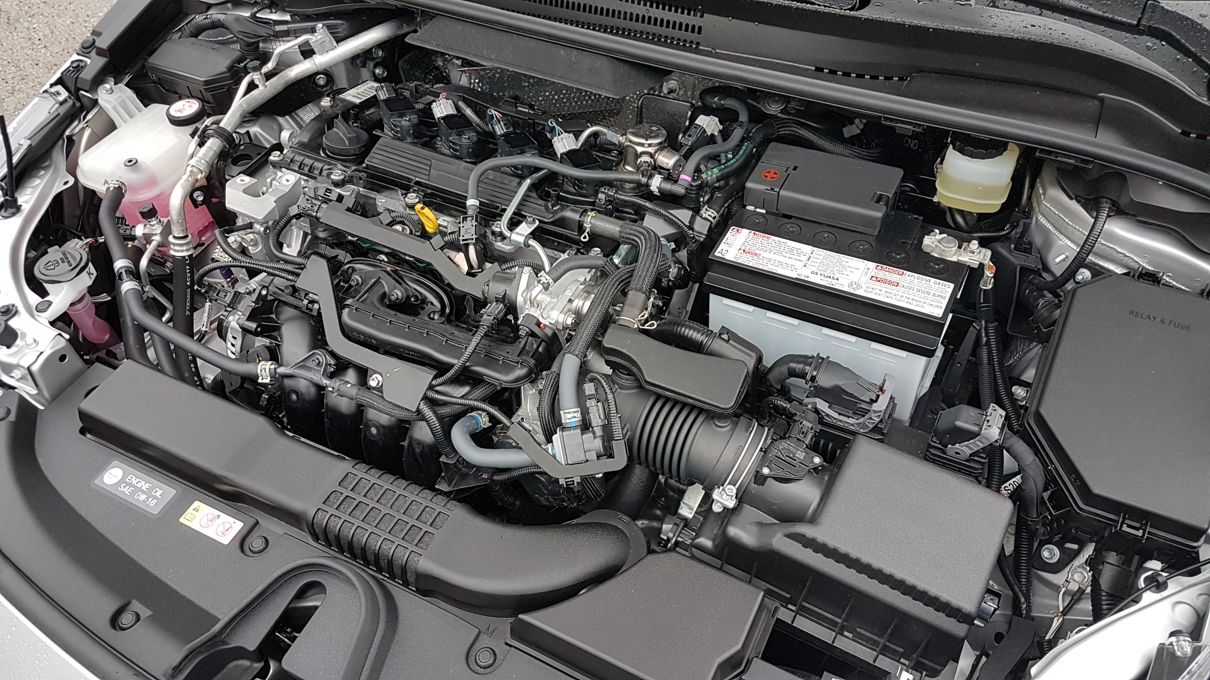 Review: 2019 Toyota Corolla Hatchback – WHEELS ca