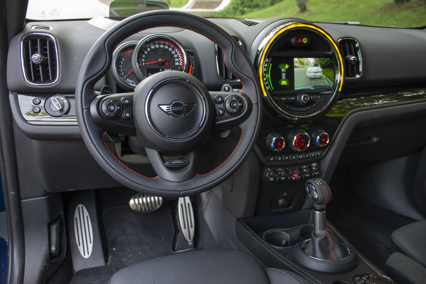 TrackWorthy - 2019 MINI John Cooper Works Countryman ALL4 (44)