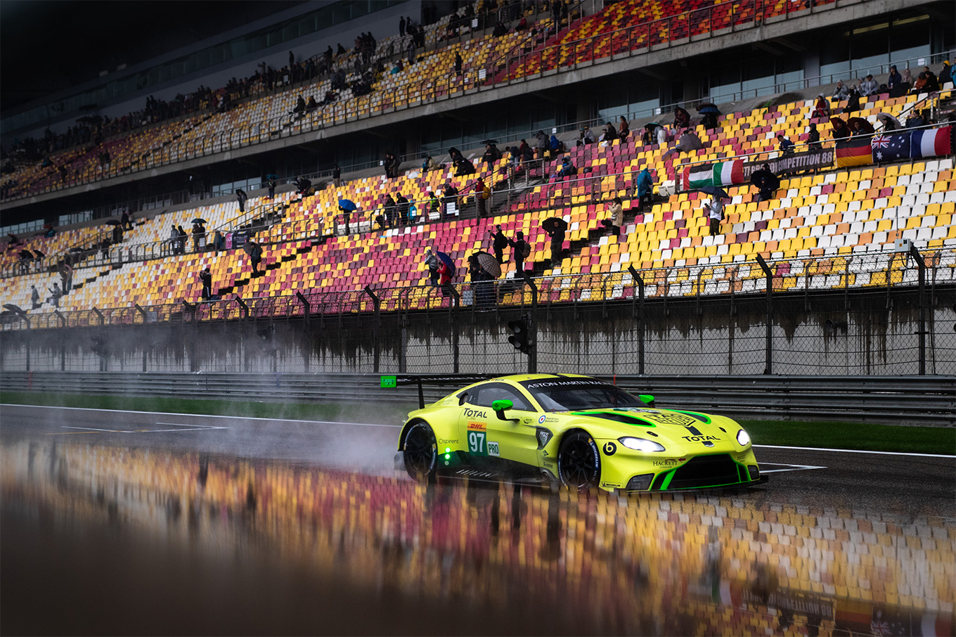 TrackWorthy - Aston Martin Vantage GTE delivers maiden win in China (2)