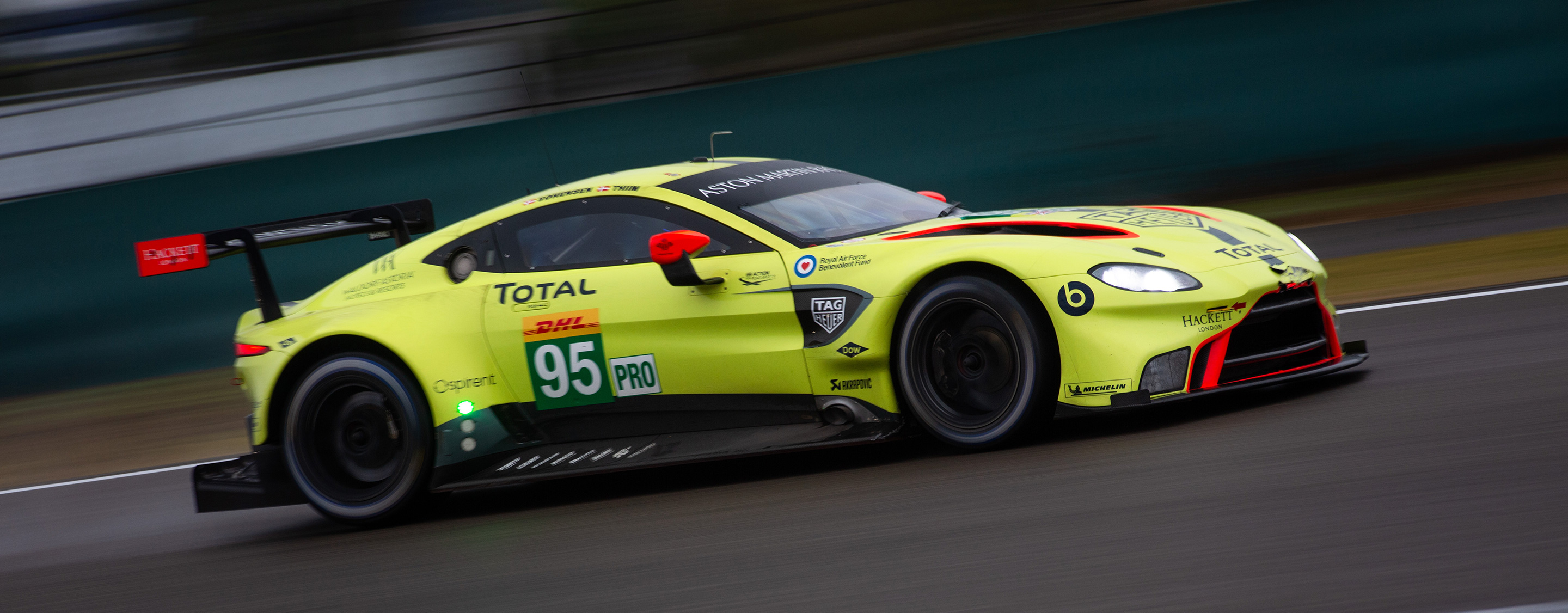 TrackWorthy - Aston Martin Vantage GTE delivers maiden win in China (3)