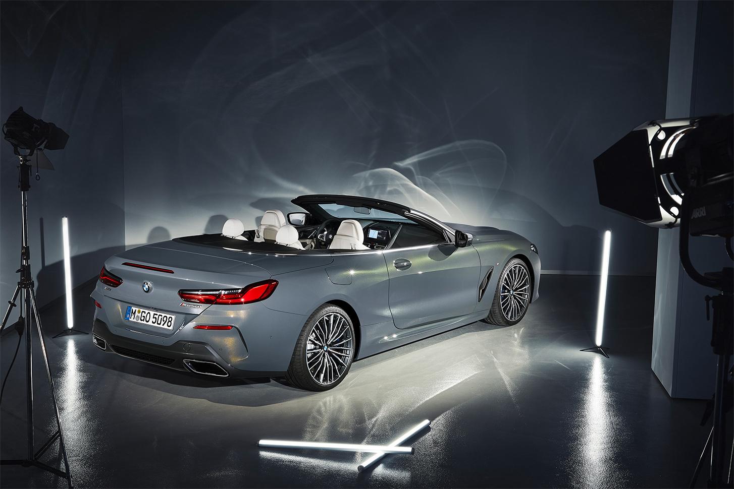 TrackWorthy - BMW M850i Cabriolet xDrive (16)