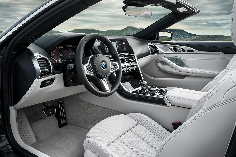TrackWorthy - BMW M850i Cabriolet xDrive (6)
