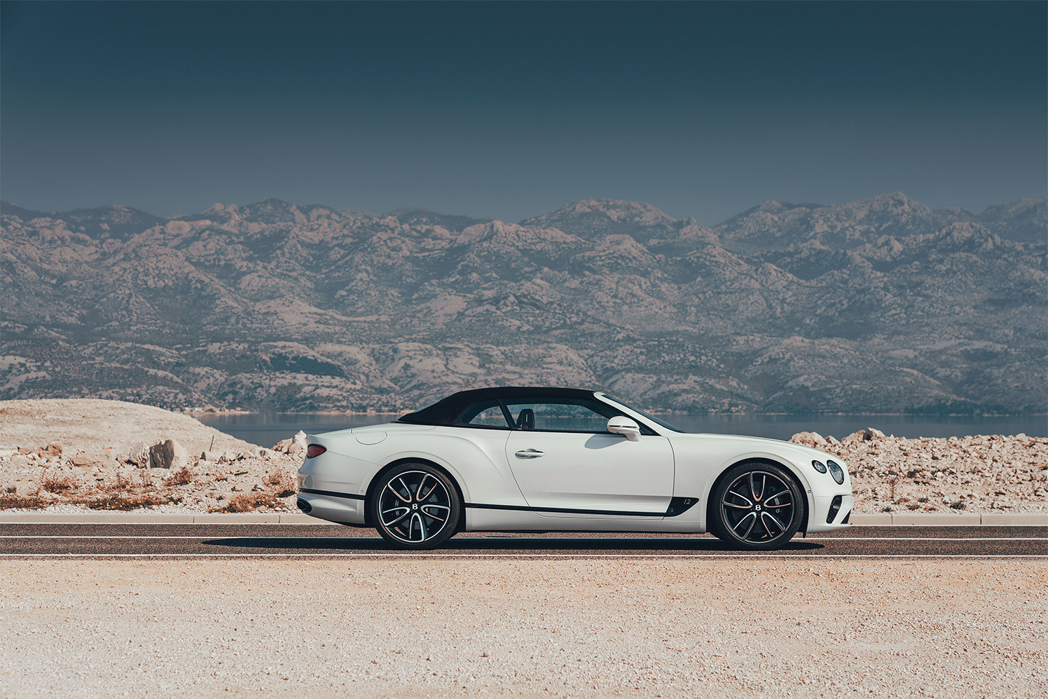 TrackWorthy - Bentley Continental GT Convertible (14)