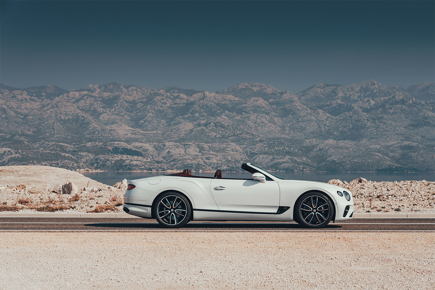TrackWorthy - Bentley Continental GT Convertible (15)