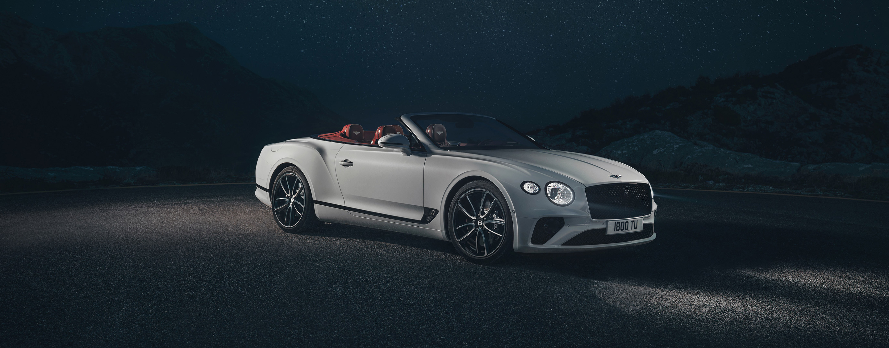 TrackWorthy - Bentley Continental GT Convertible (22)