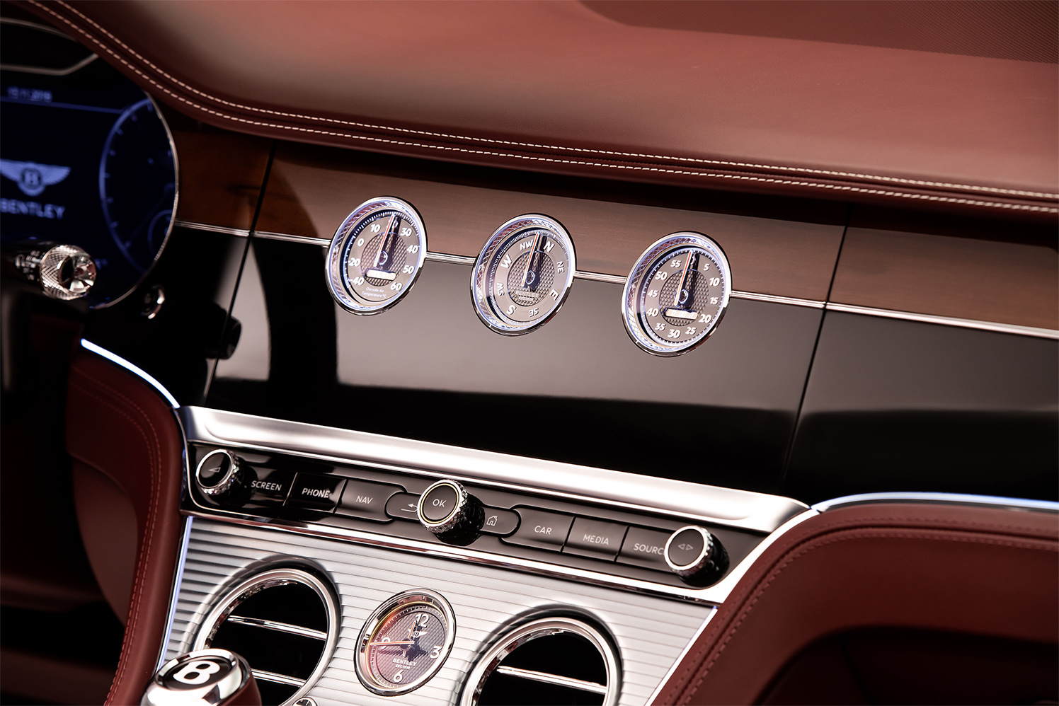 TrackWorthy - Bentley Continental GT Convertible (32)