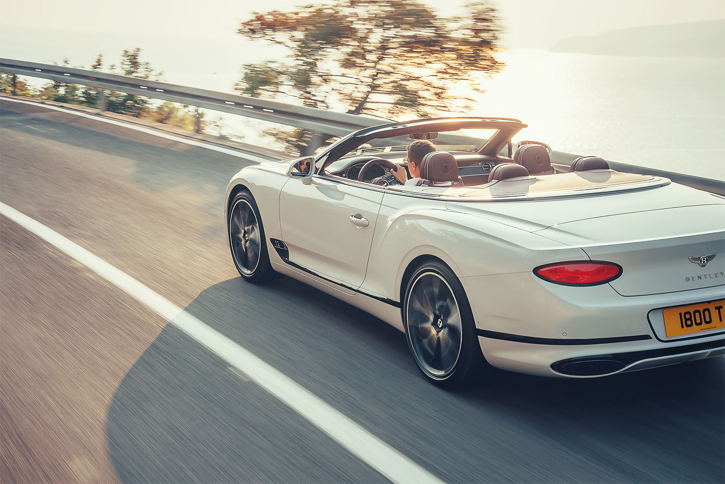 TrackWorthy - Bentley Continental GT Convertible (7)
