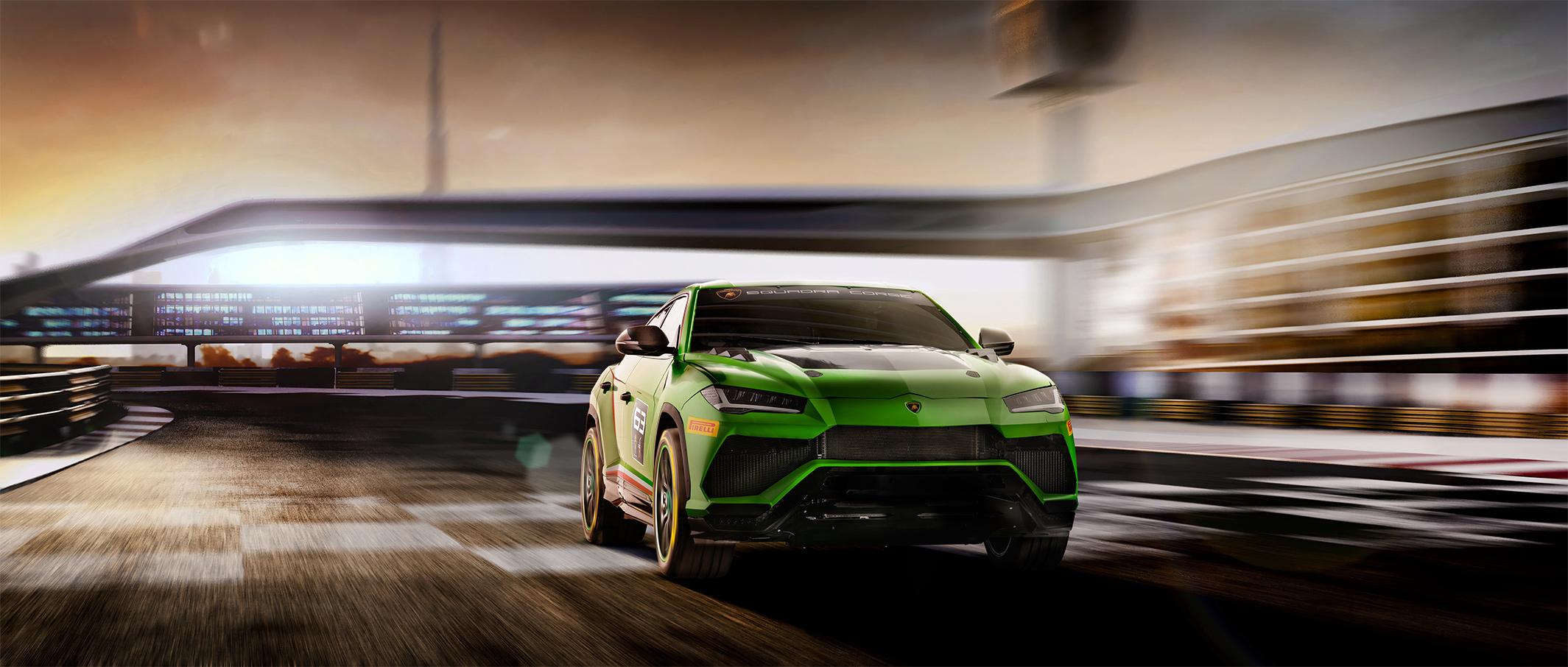 TrackWorthy - Lamborghini Urus ST-X Concept (5)