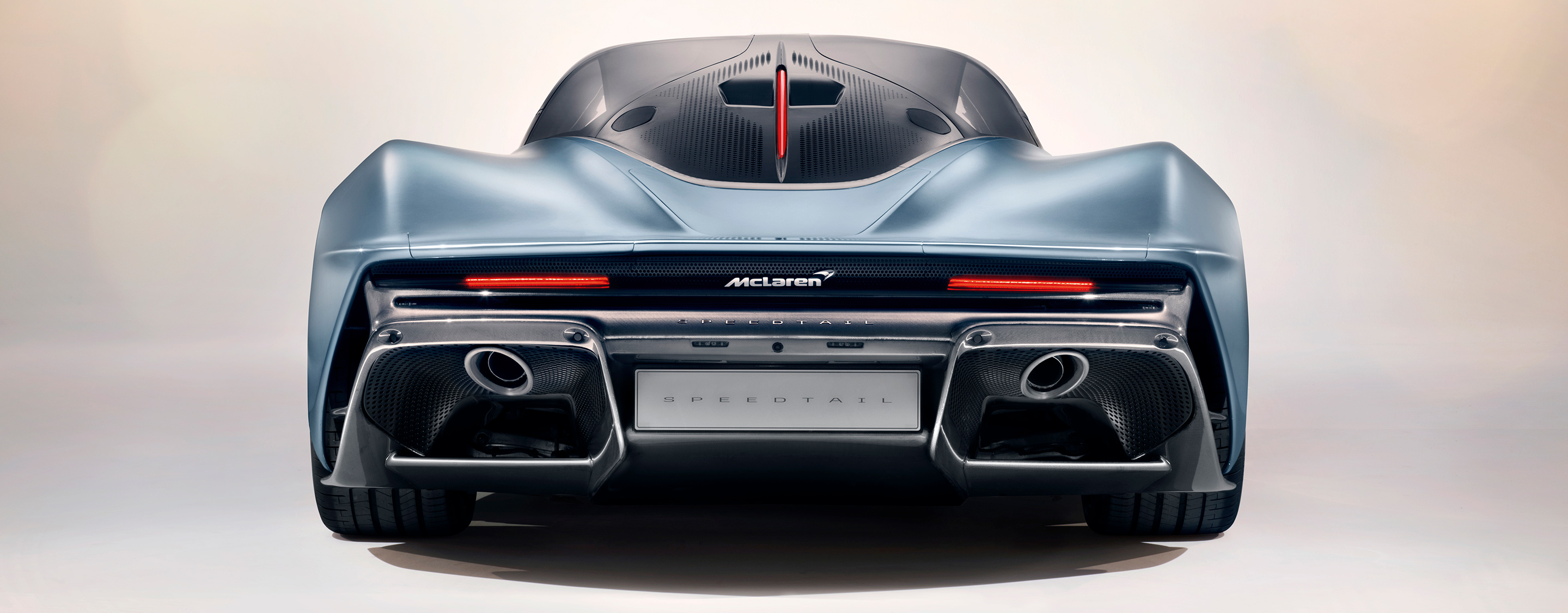 mclaren speedtail is mclaren's fastest road car ever – wheels.ca
