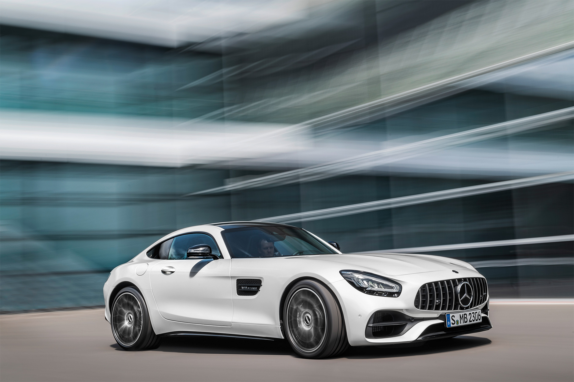 TrackWorthy - Mercedes-AMG GT (1)