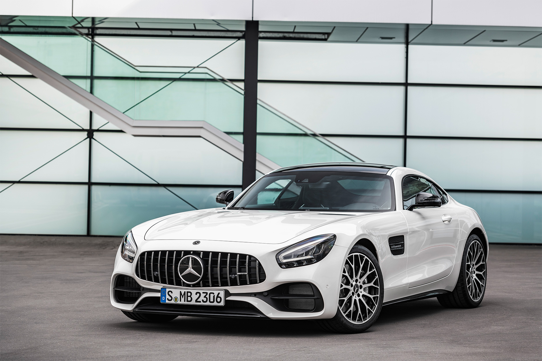 TrackWorthy - Mercedes-AMG GT (2)