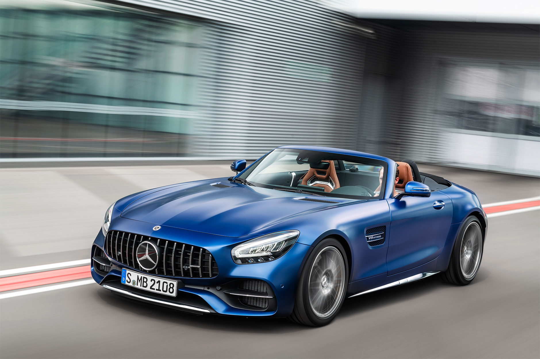 TrackWorthy - Mercedes-AMG GT C Roadster (5)