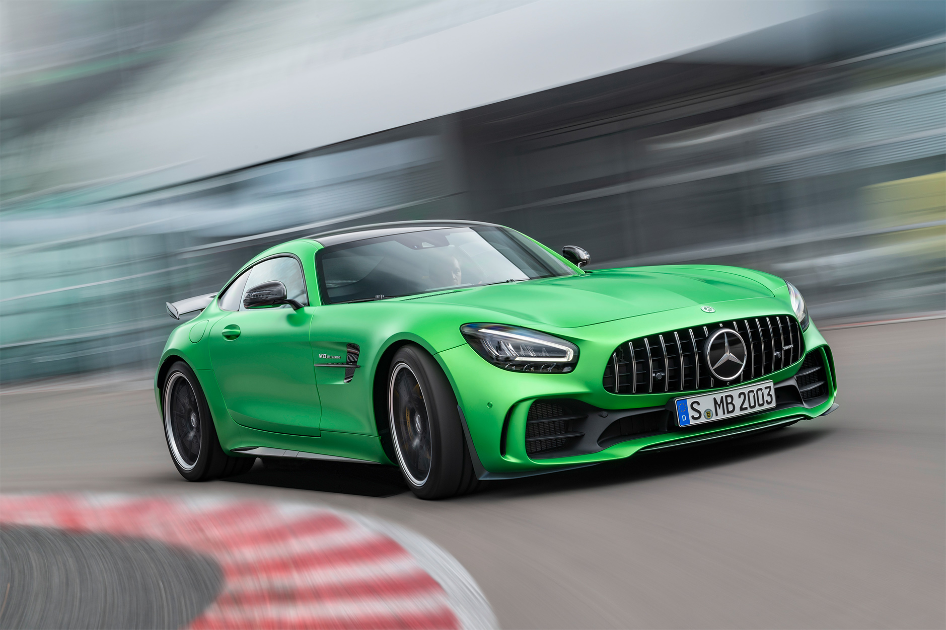 TrackWorthy - Mercedes-AMG GT R (1)