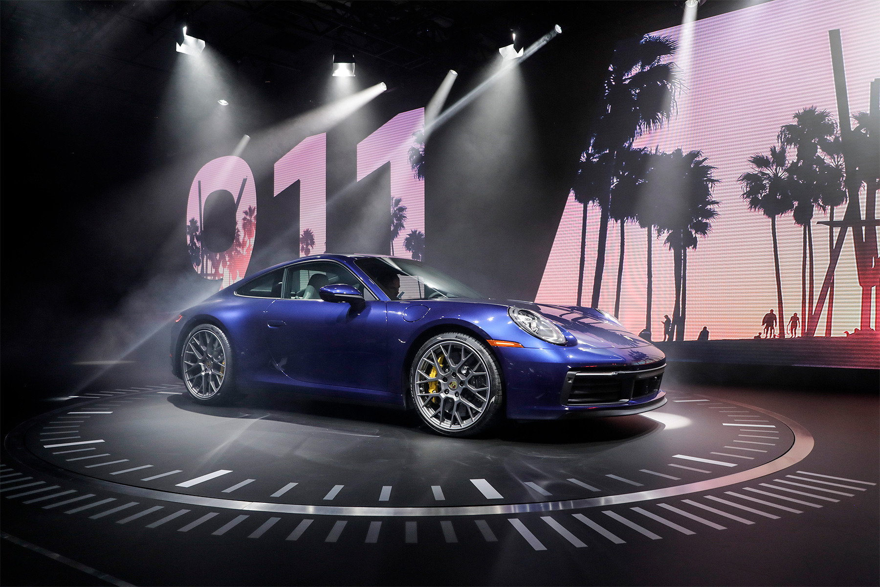 TrackWorthy - New Porsche 911 992 - 02
