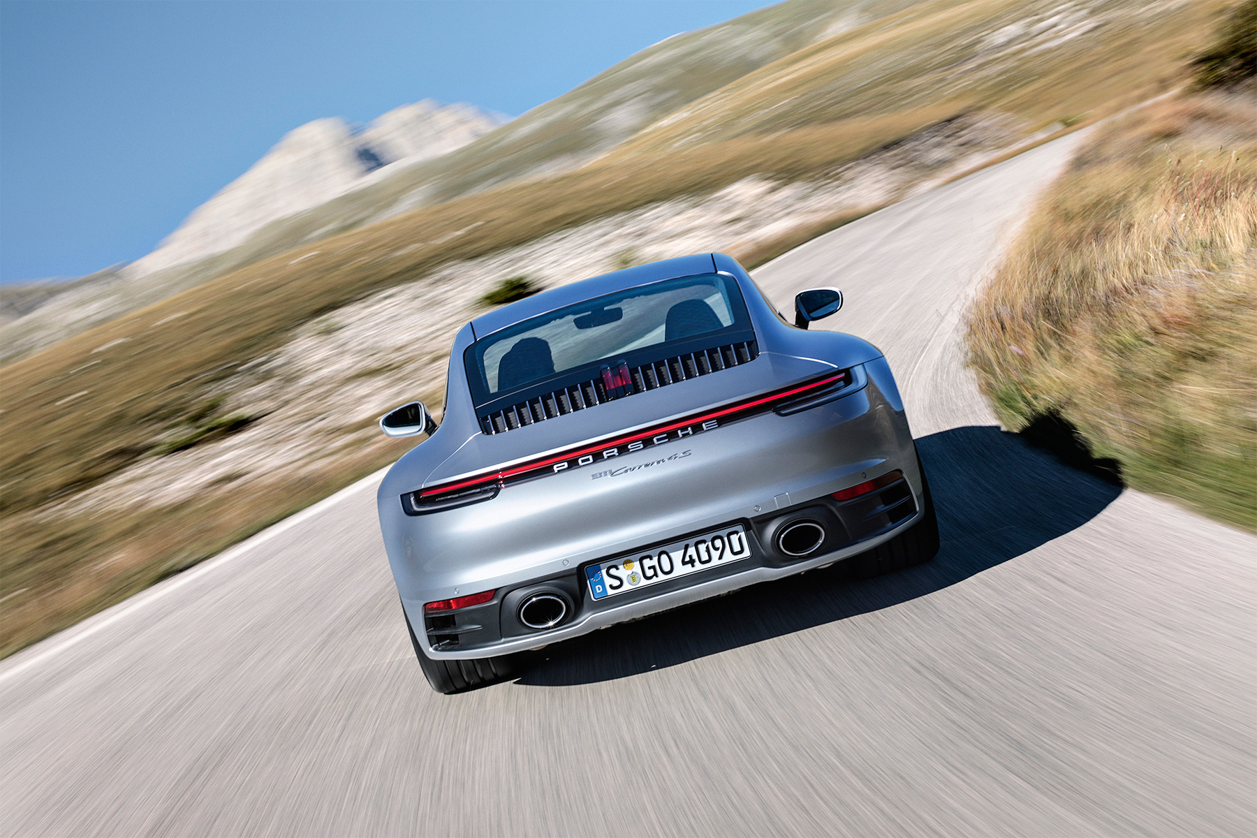 TrackWorthy - New Porsche 911 992 - 14