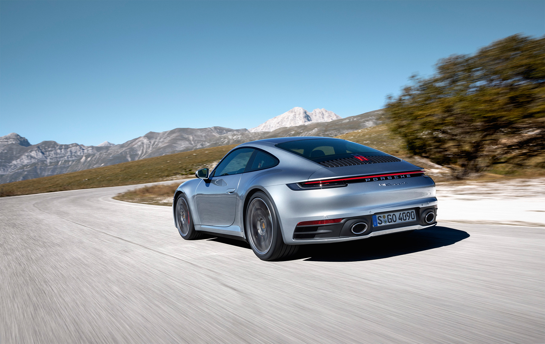 TrackWorthy - New Porsche 911 992 - 15