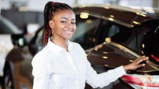 women in automotive
