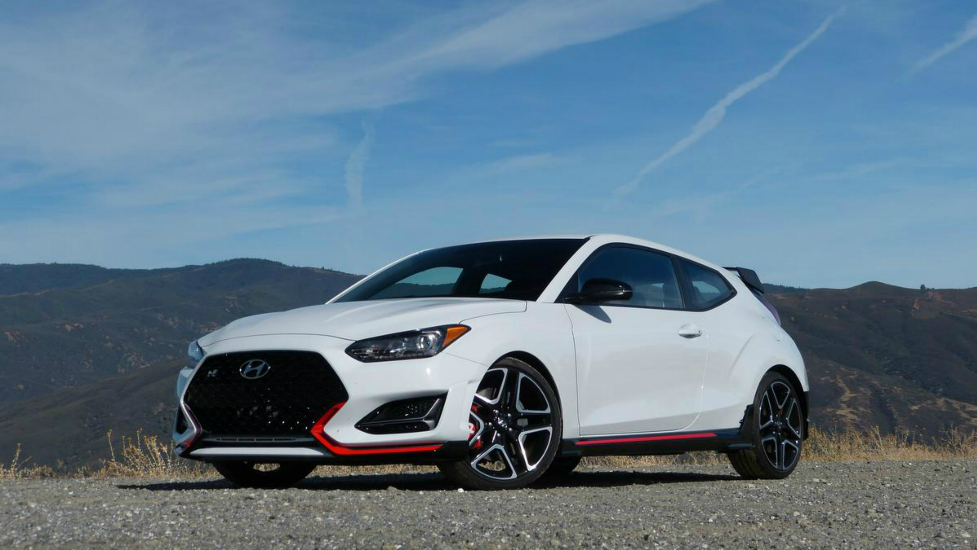First Drive: 2019 Hyundai Veloster N – WHEELS ca