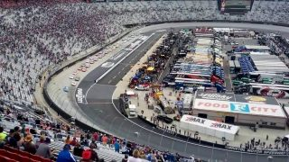 Why NASCAR is losing fans