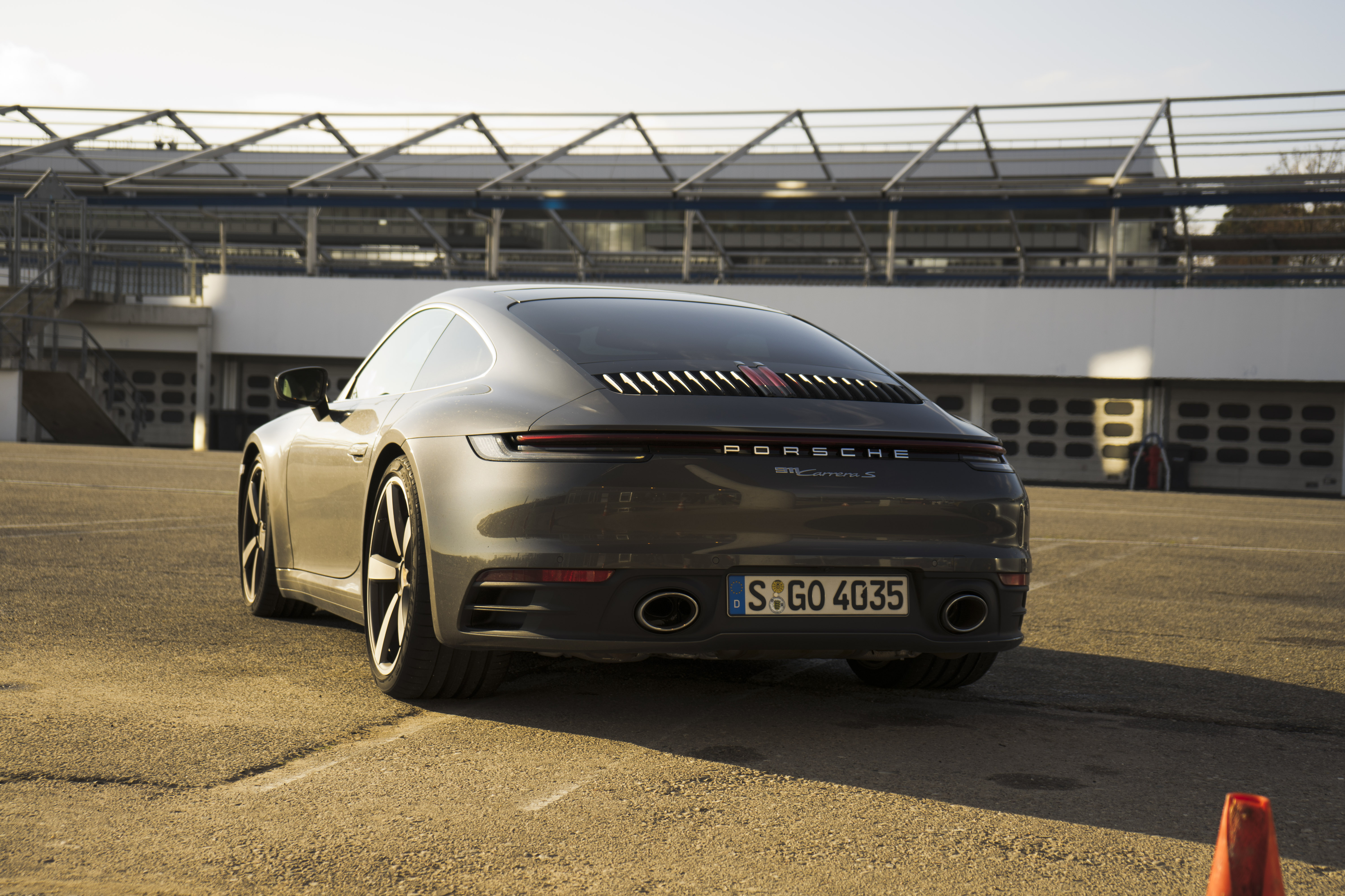 Here S What You Need To Know About The 2020 Porsche 911 Wheels Ca