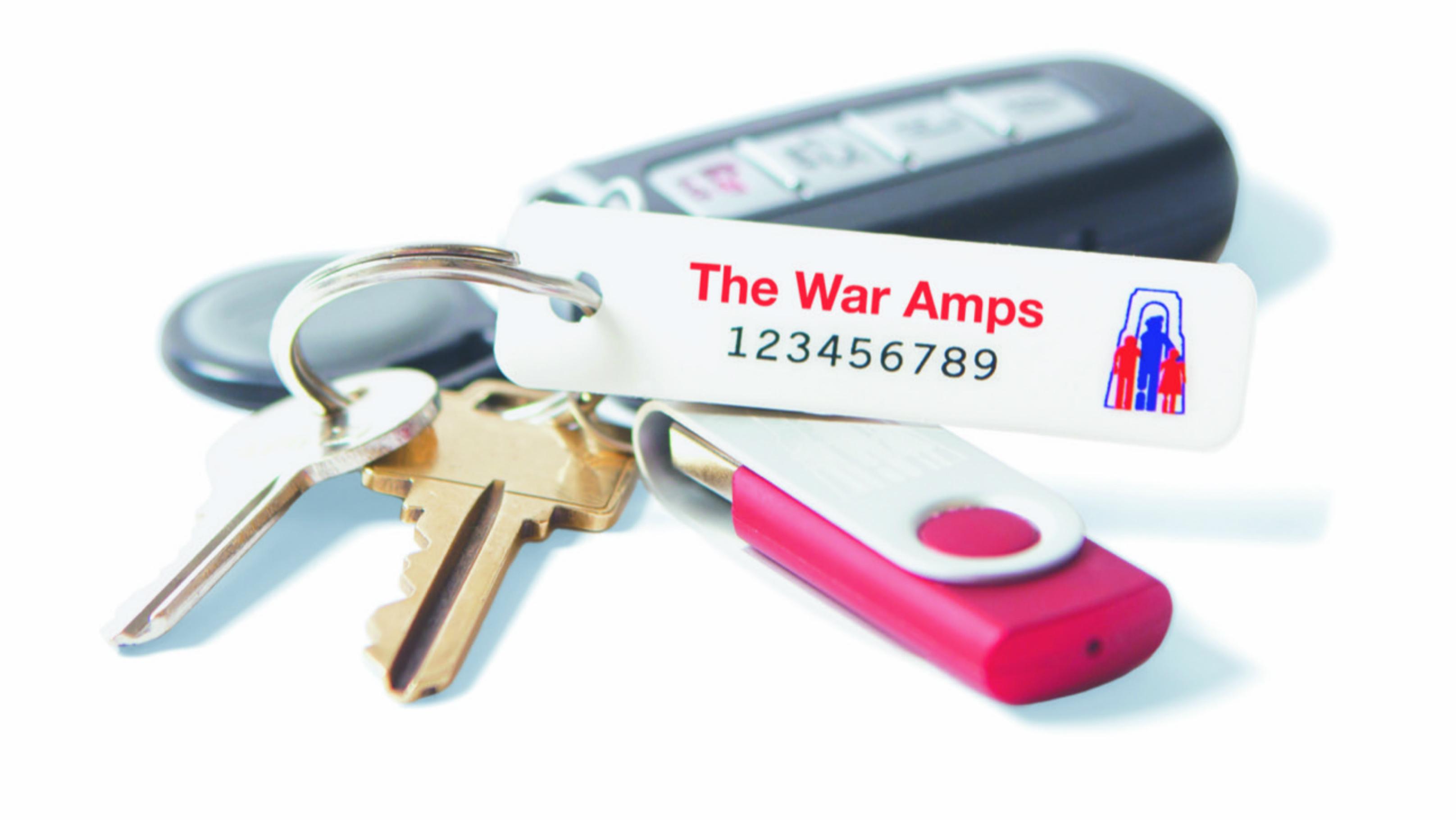 War Amps