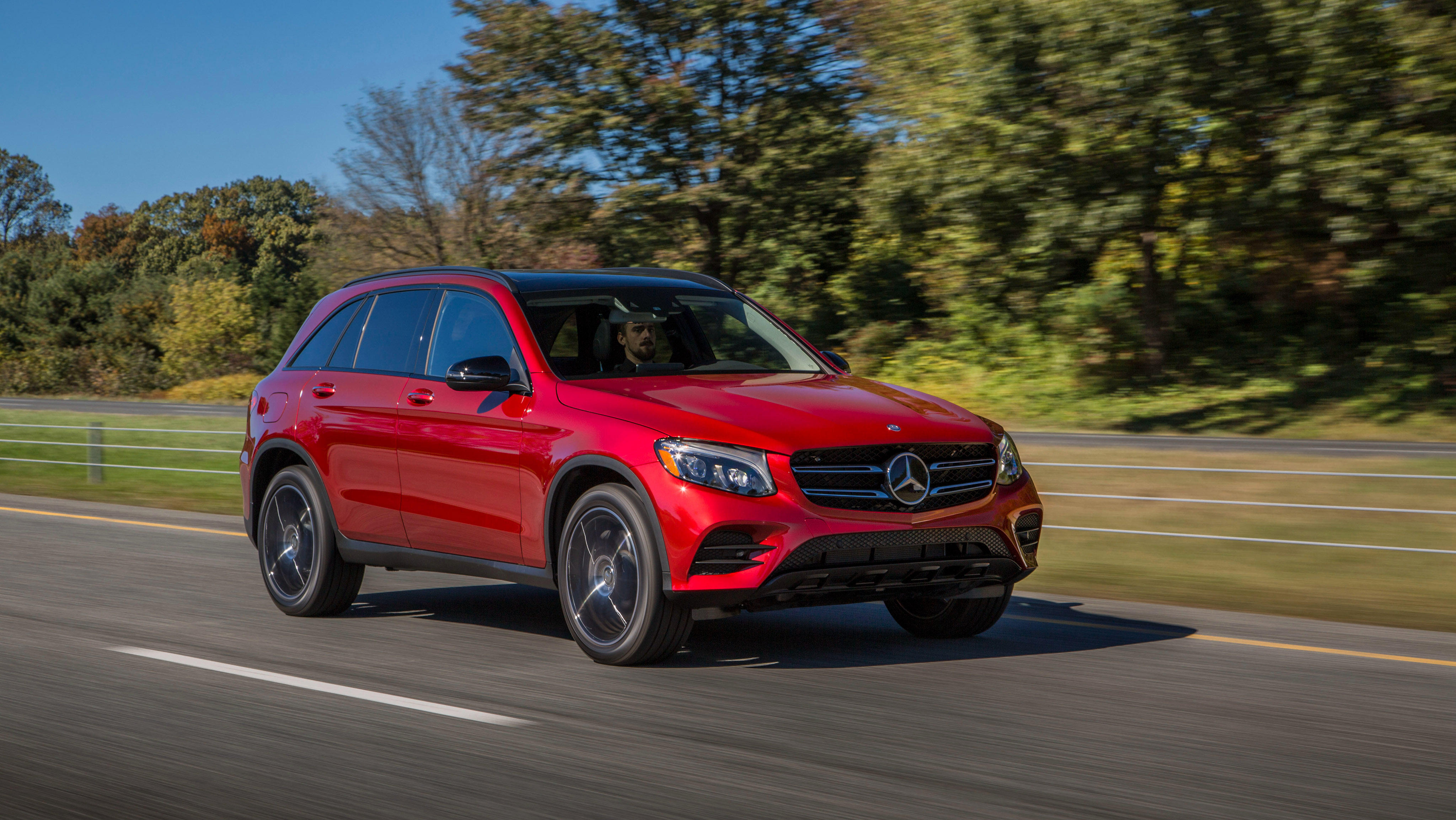 Mercedes-Benz Recalling Vehicles for Rust Problems – WHEELS ca