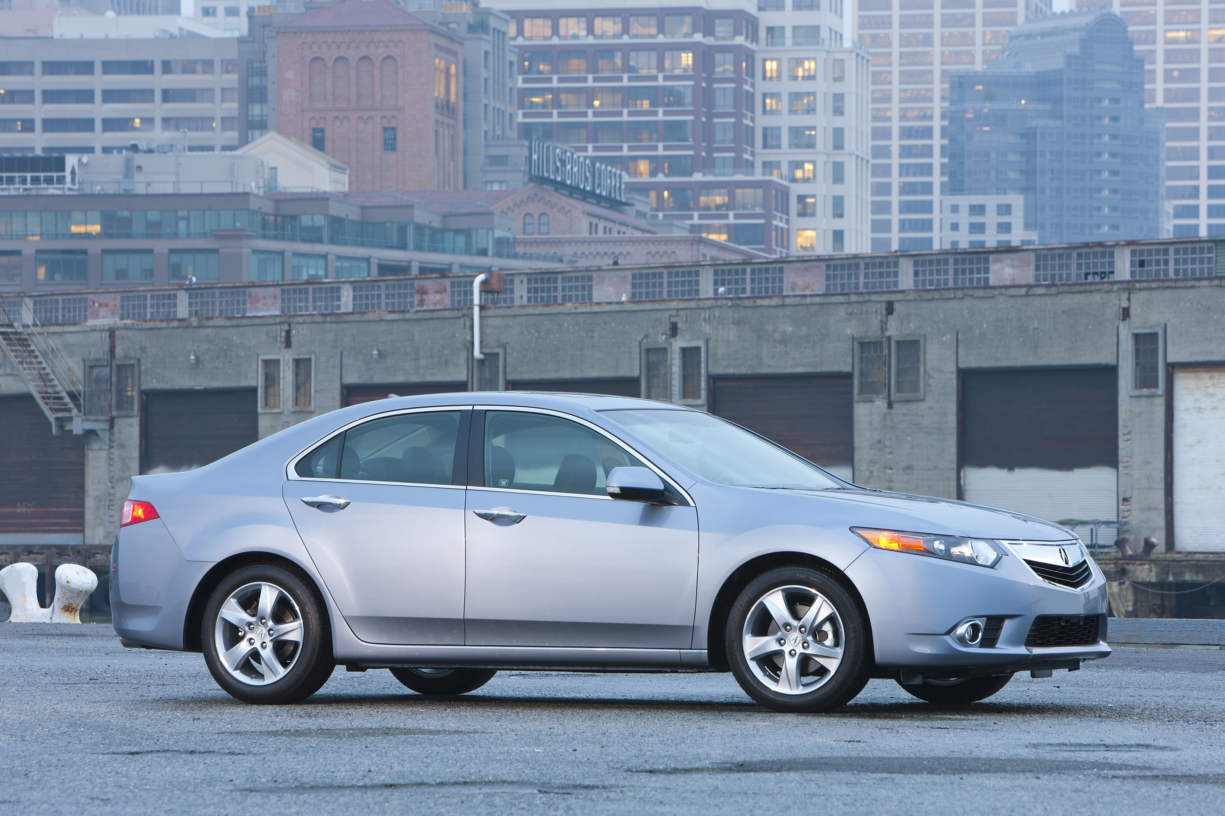 Used Car of the Year: 2009-2014 Acura TSX – WHEELS ca