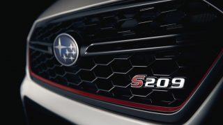 Subaru S209