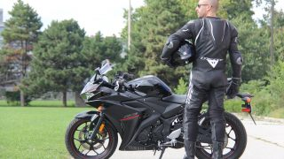 Tips on how to prepare for a motorcycle track day