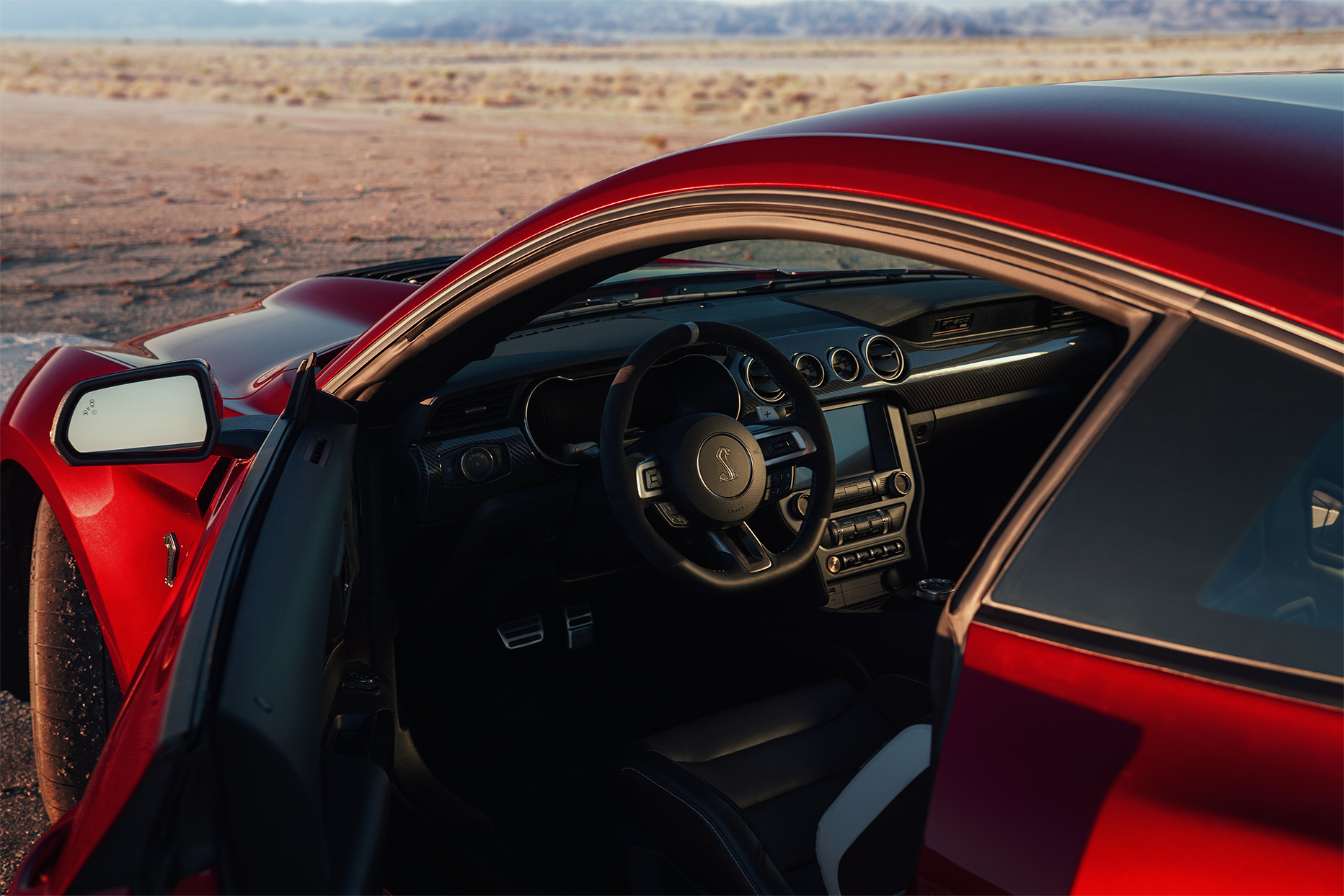 TrackWorthy - 2020 Ford Mustang Shelby GT500 (15)