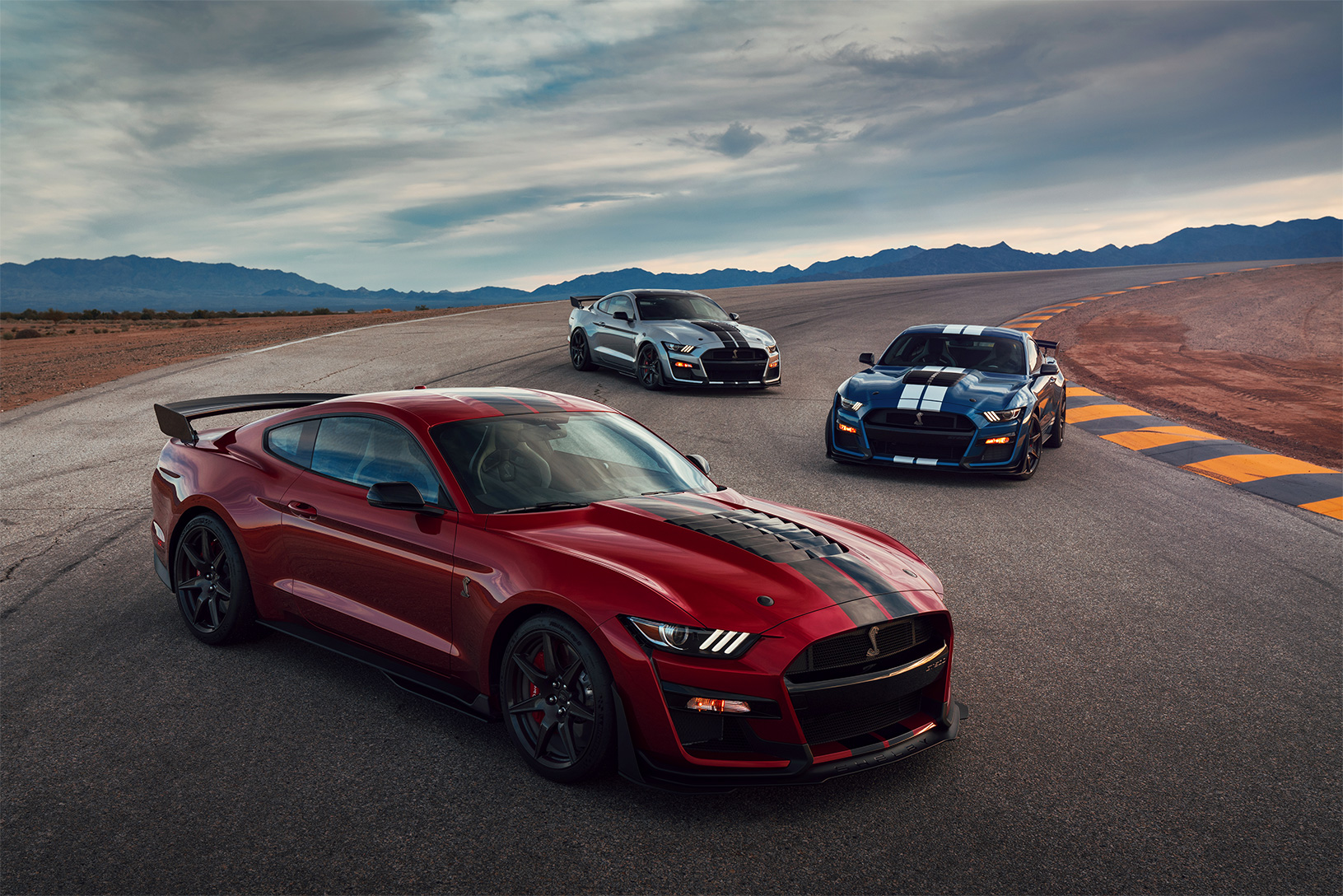 TrackWorthy - 2020 Ford Mustang Shelby GT500 (26)