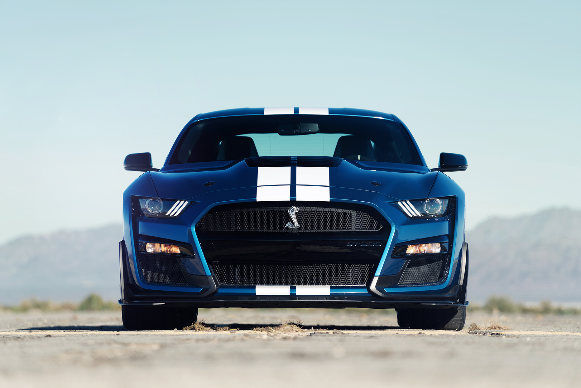 TrackWorthy - 2020 Ford Mustang Shelby GT500 (6)