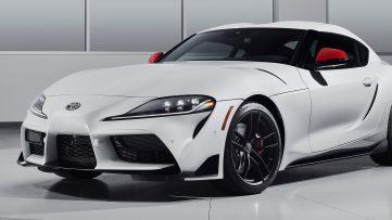 TrackWorthy - 2020 Toyota Supra (1)