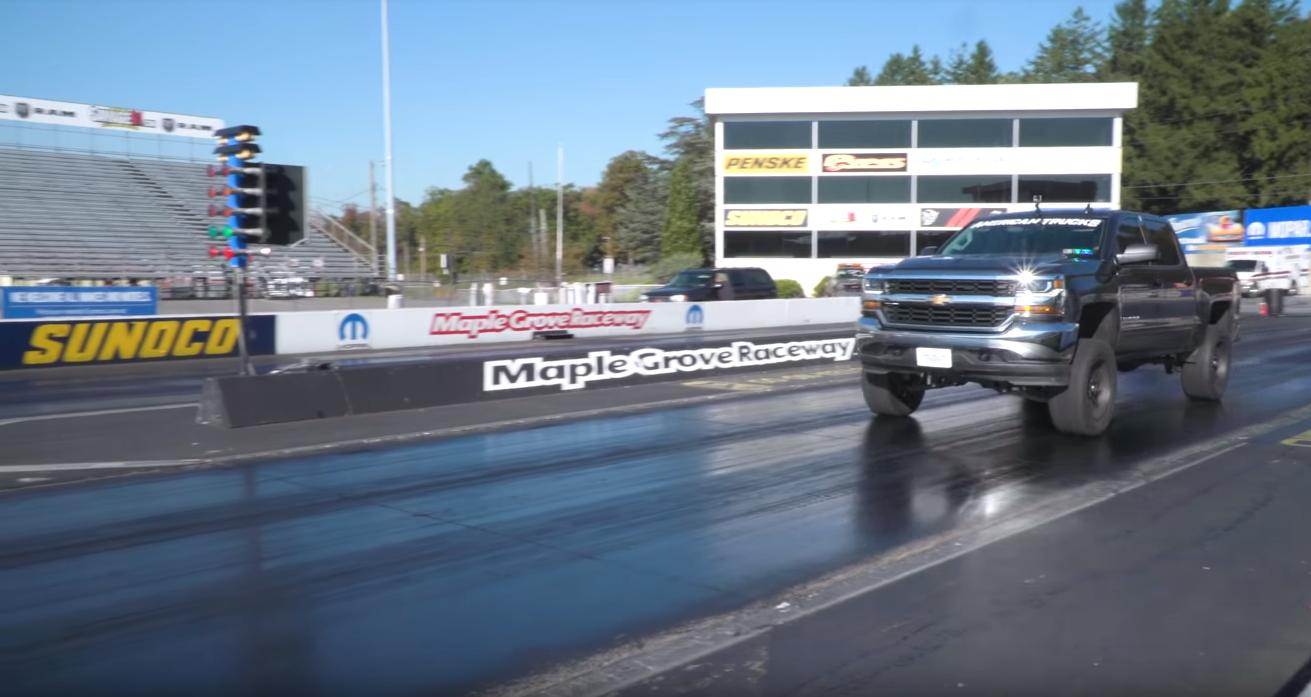 TrackWorthy - AmericanMuscle - Sdrag3