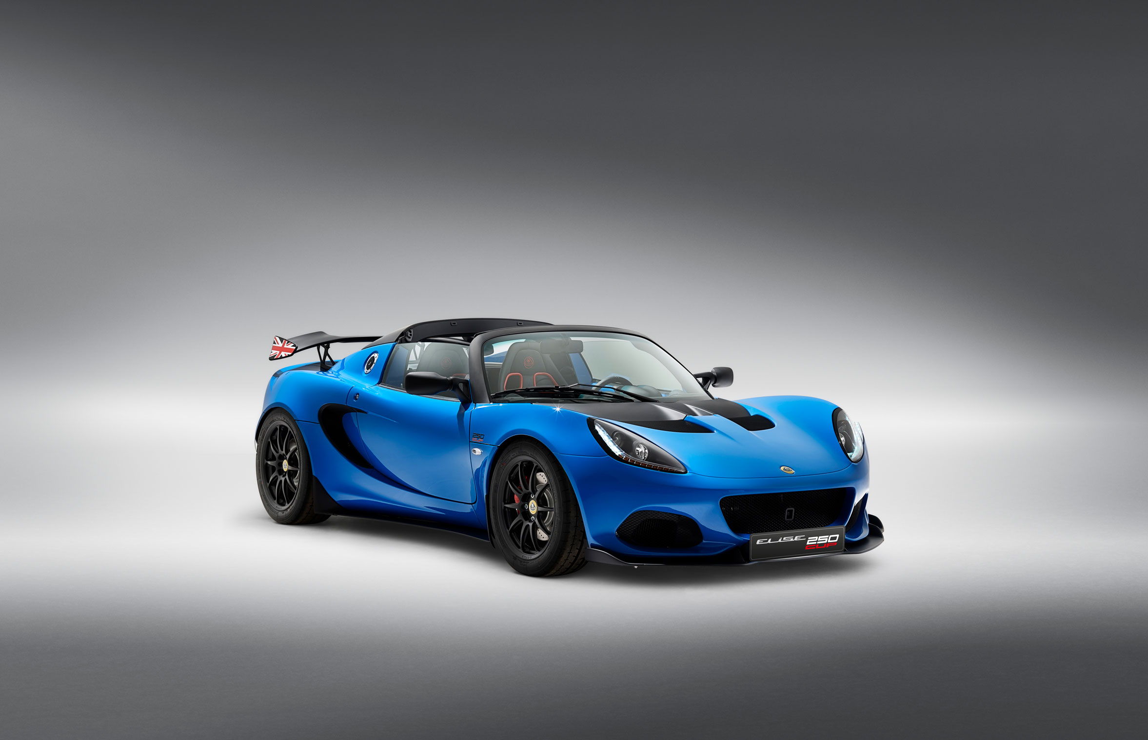 TrackWorthy - Lotus Elise Cup 250
