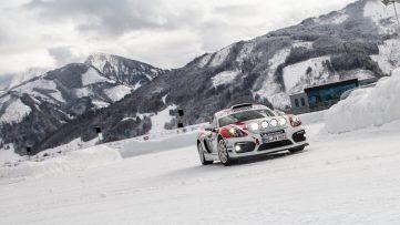 TrackWorthy - Porsche 718 Cayman GT4 Clubsport (1)