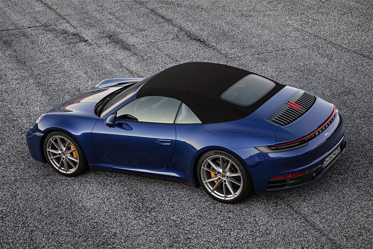 TrackWorthy - Porsche 911 Carrera 4S Cabriolet (3)