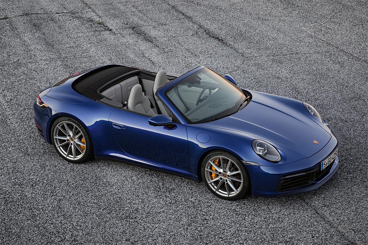 TrackWorthy - Porsche 911 Carrera 4S Cabriolet (5)