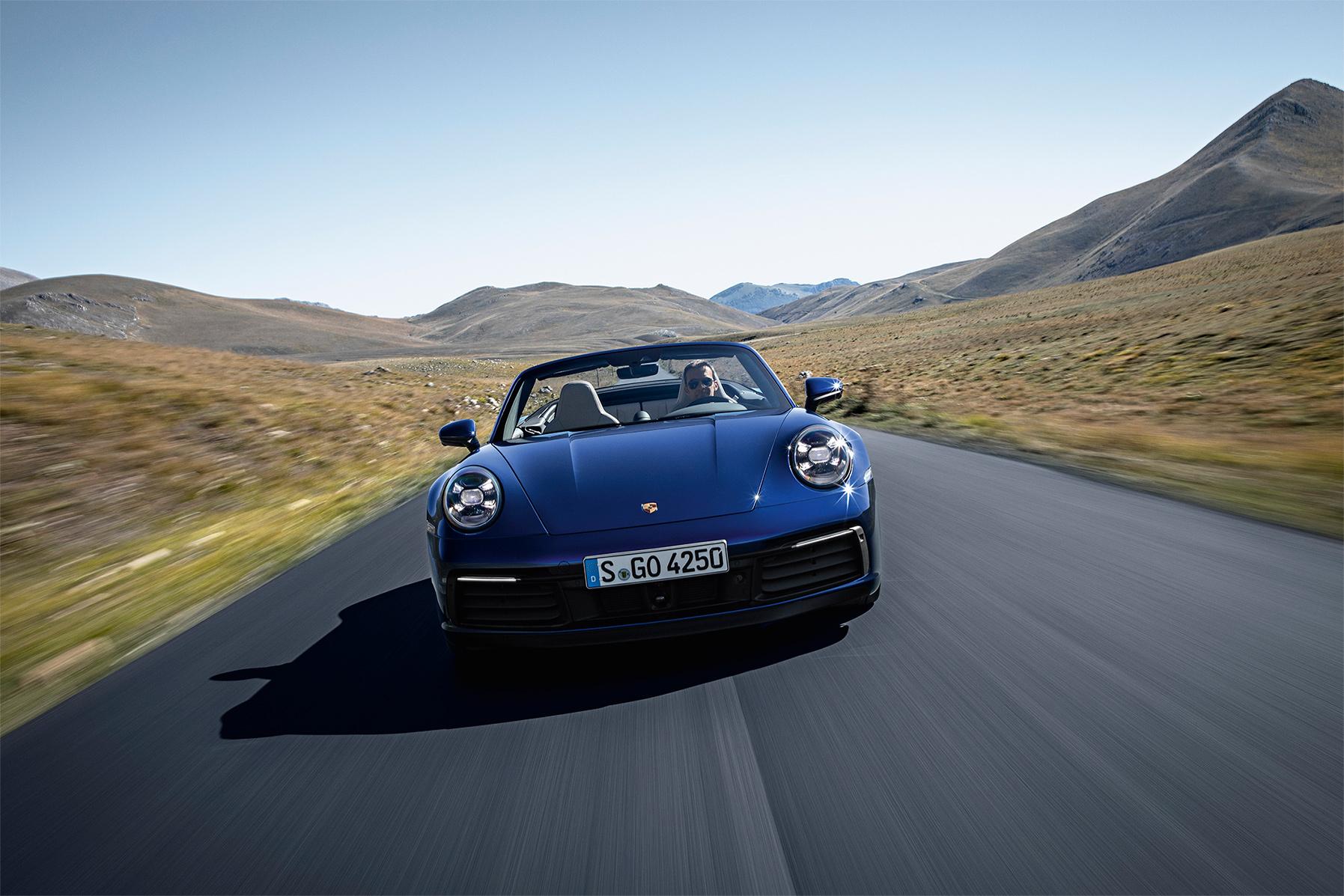 TrackWorthy - Porsche 911 Carrera 4S Cabriolet (6)