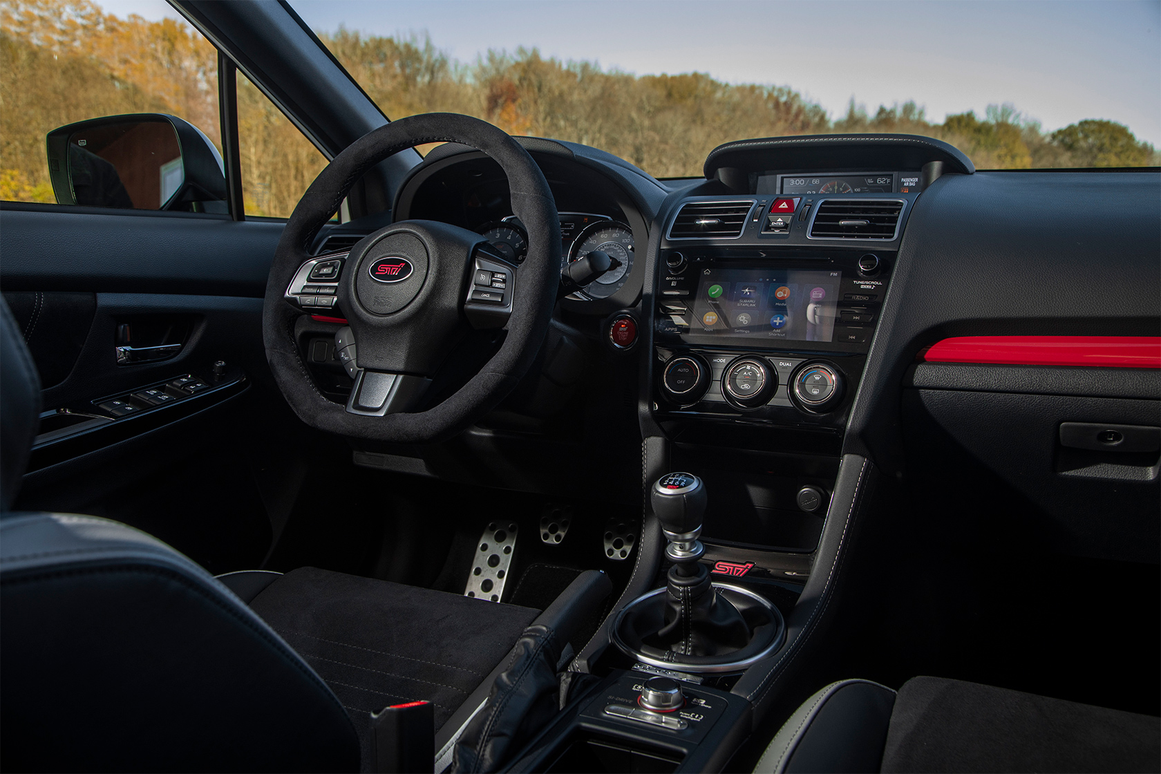 TrackWorthy - Subaru WRX STI S209 (14)