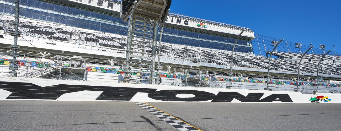 The Rolex 24 at Daytona