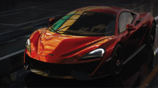 Forza Motorsport 7 Canadian Challenge