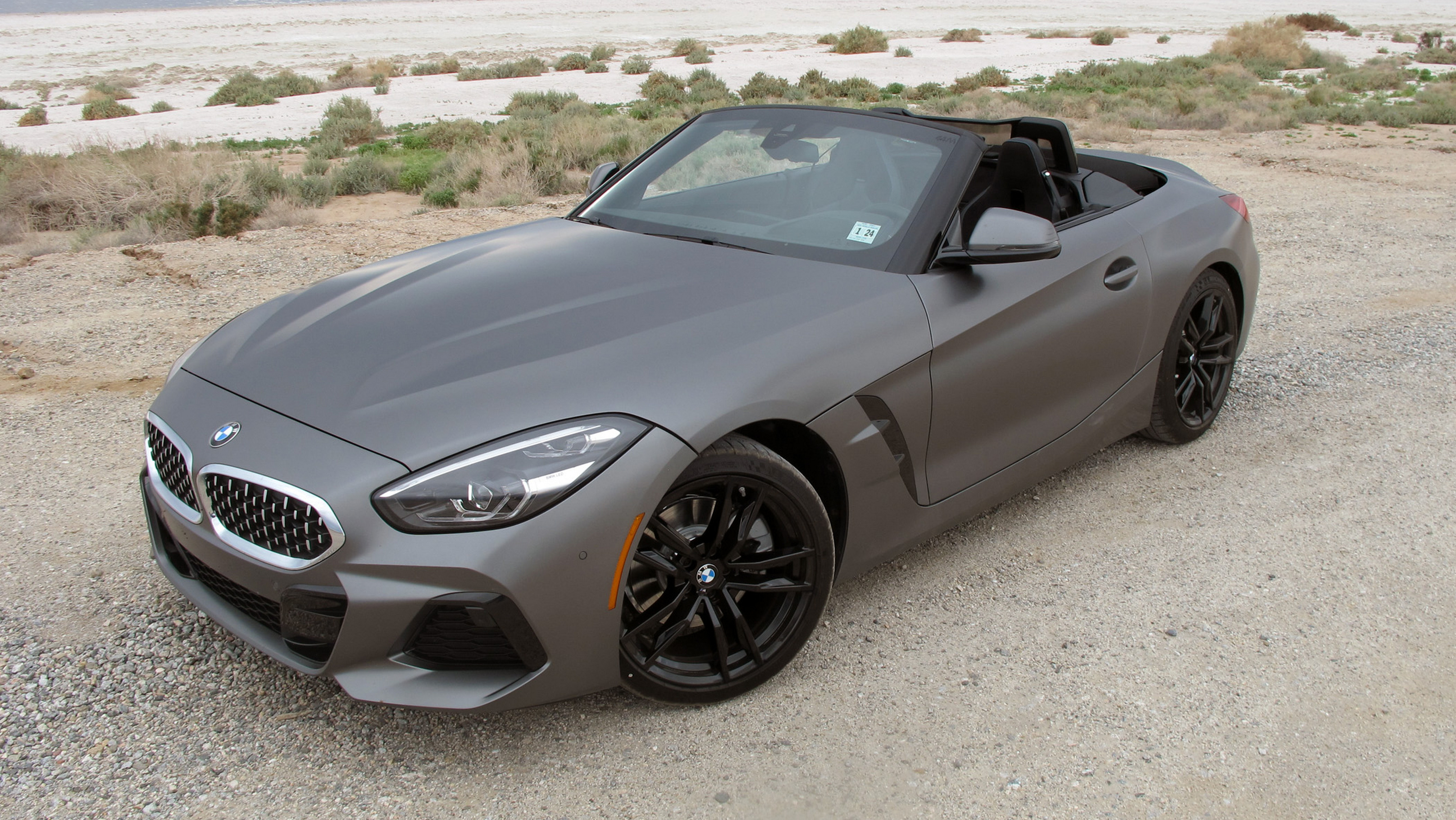 Review 2019 Bmw Z4 Wheelsca